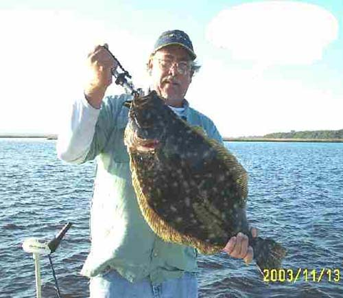 Best Places In Florida For Fishing: Fishing Florida Includes Backwater And Offshore Fishing
